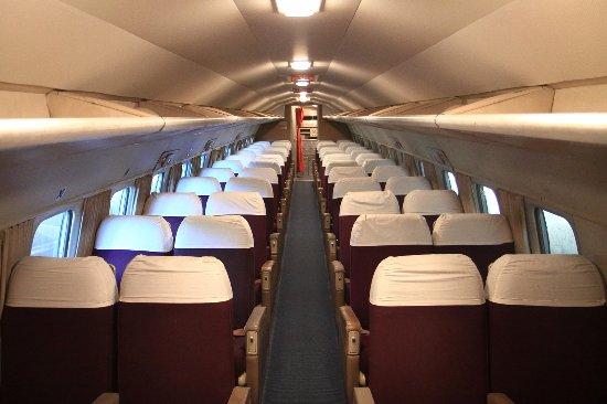 Suomen Ilmailumuseo: Convair CV 440