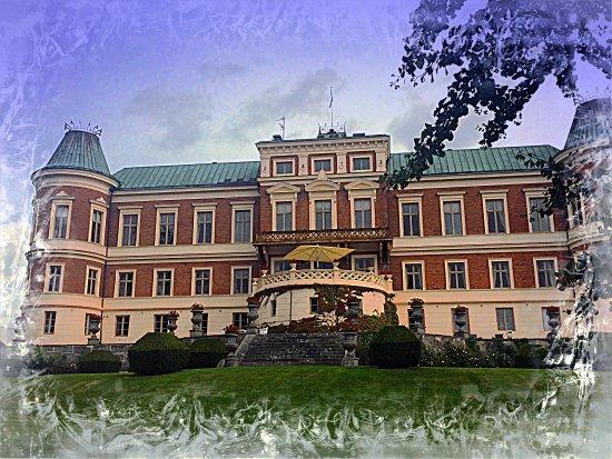 Hackeberga Slott