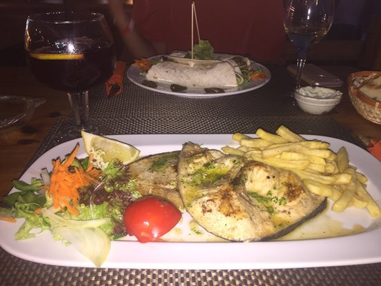 Amazing food!!