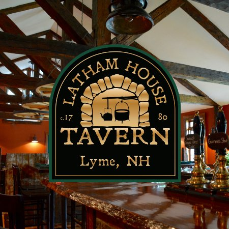 Lyme, Nueva Hampshire: Latham House Tavern now open at the Dowds' Country Inn & Event Center