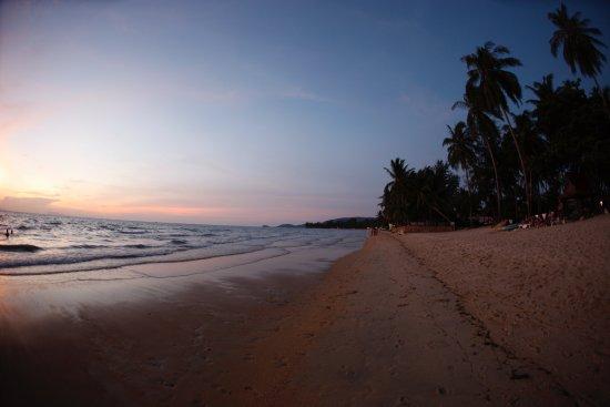 Lipa Noi, Tailandia: Beste Sonnenuntergänge