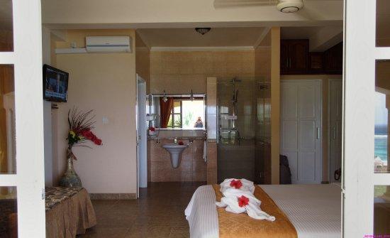 Anse Royale, Σεϋχέλλες: bedroom