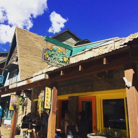 Evergreen, Κολοράντο: Wildflower Cafe
