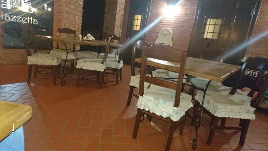 Piazzetta Boutique Hotel & Restaurant