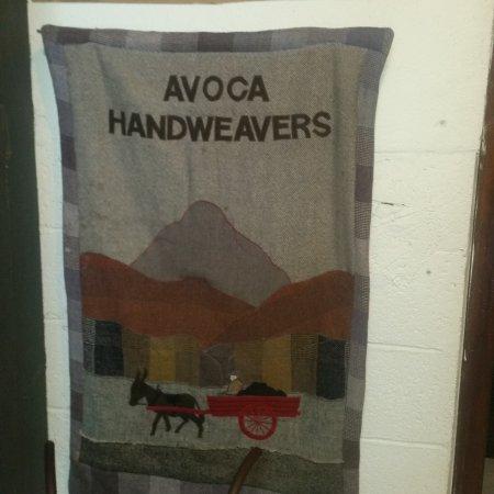 Bilde fra Avoca