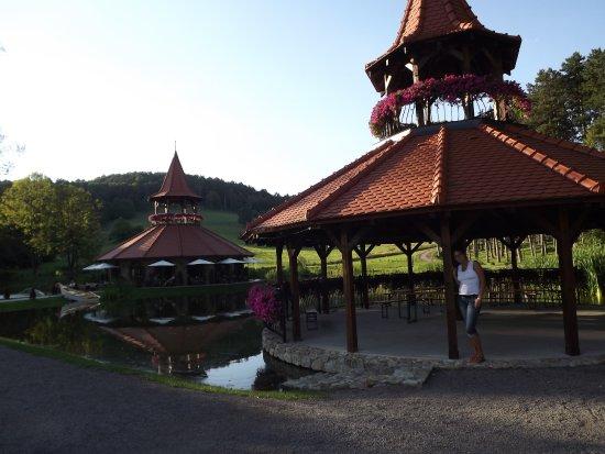 Restaurantes en Bojnice