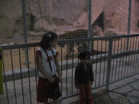 Qatarian zoo
