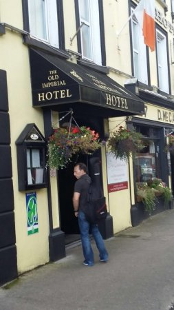 Youghal, ไอร์แลนด์: photo0.jpg
