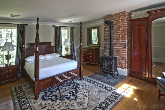 Windsor, VT: Teddy Roosevelt Room