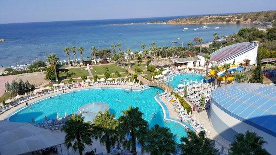 Buyuk Anadolu Didim Resort: 20160904_102134_large.jpg
