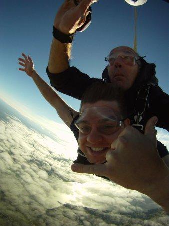 Skydive Newport: Sky Dive Newport