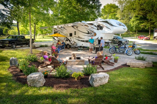 St. Louis West/Historic Route 66 KOA