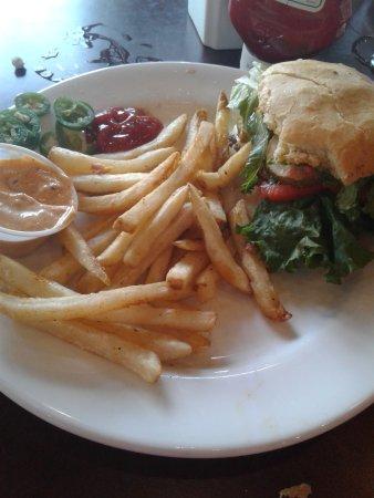 Faribault, MN: Burger