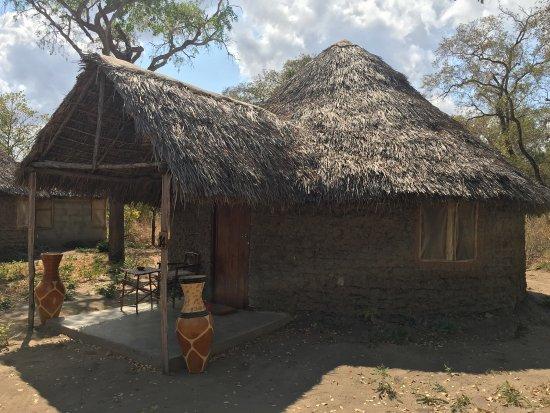Заповедник Селус, Танзания: photo0.jpg