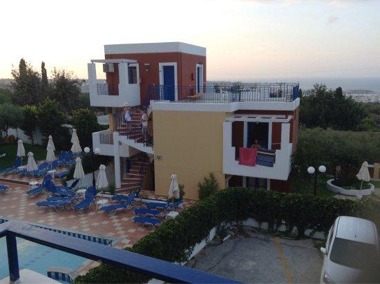 Astra Village Apartments : photo0.jpg