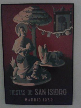 Museo San Isidro de los Orígenes