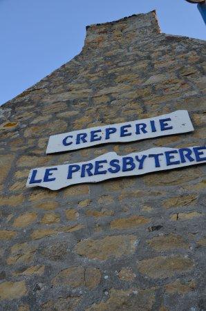 Creperie Le Presbytere: Toujours La Crêperie