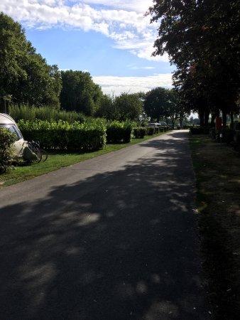 Camping Municipal d'Epernay
