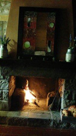 Borredà, España: Restaurant Campalans