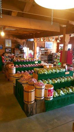 Woodens Apple House Pie Shop Pikeville Restaurant Reviews