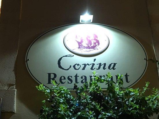 Corina Restaurant: photo0.jpg