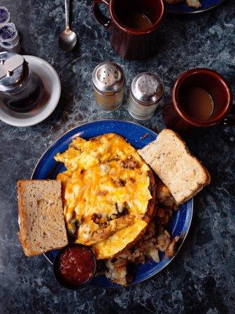 The Big Bend Cafe: photo0.jpg