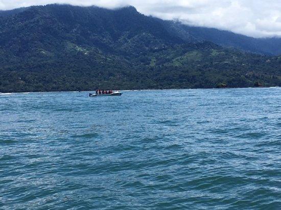 provinsen Puntarenas, Costa Rica: Hermosas montañas