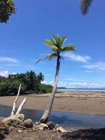 provinsen Puntarenas, Costa Rica: Parque Nacional