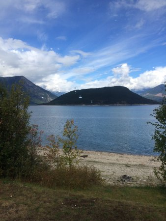 Arrow Lakes (Shelter Bay) Provincial Park
