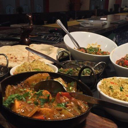 Earlsdon Coventry Indian Restaurant