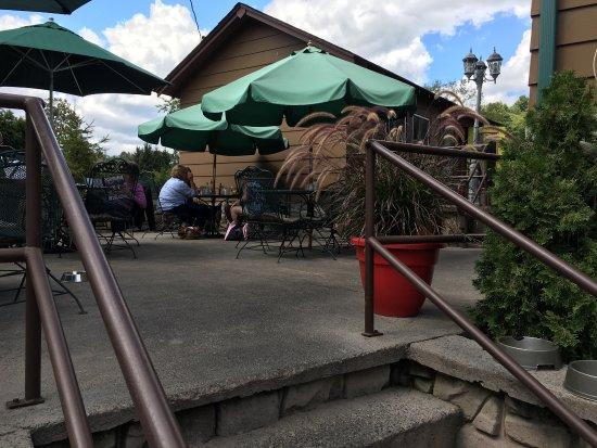 Banner Elk Cafe & Lodge : photo1.jpg