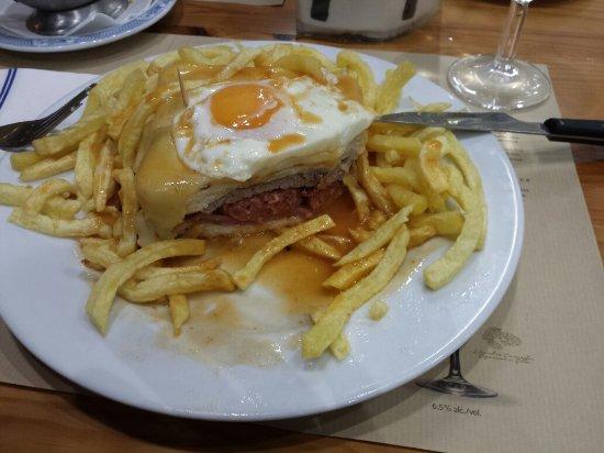 Restaurante Capa Negra II: 20160825_222304_large.jpg