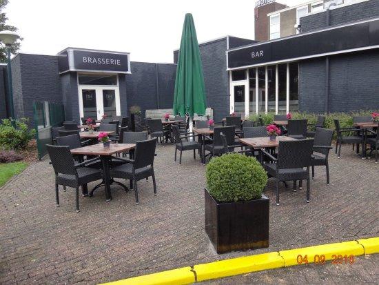 Geldrop, Niederlande: Bar