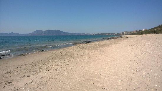Xerokambos (Exotic Beach): Exotic Beach