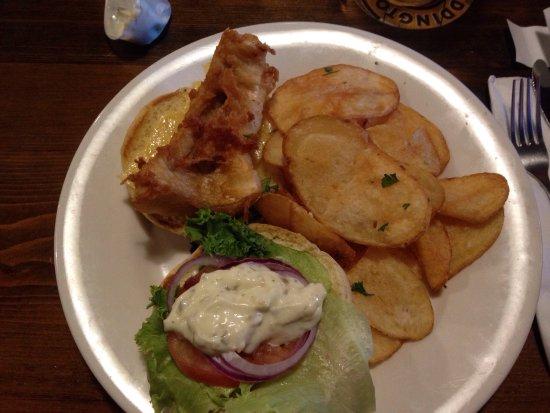 Brigid's Cross Irish Pub and Restaurant: photo0.jpg