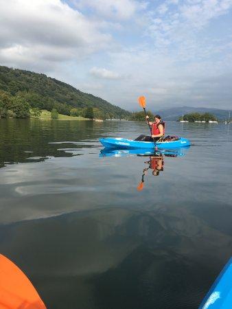 Windermere Canoe Kayak: photo1.jpg
