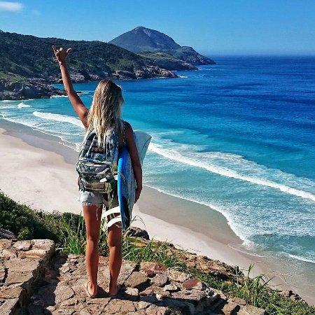 Arraial Vip Turismo: Praia Brava
