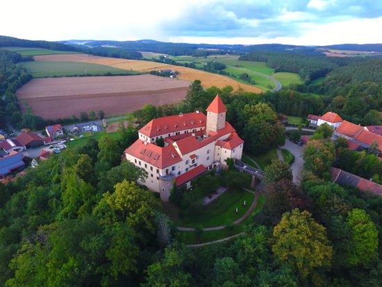 韦恩贝格城堡酒店照片