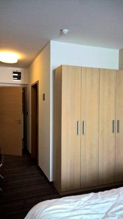 Изображение Ahotel Hotel Ljubljana