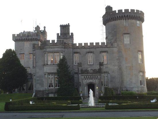 Dromoland Castle Hotel: photo0.jpg