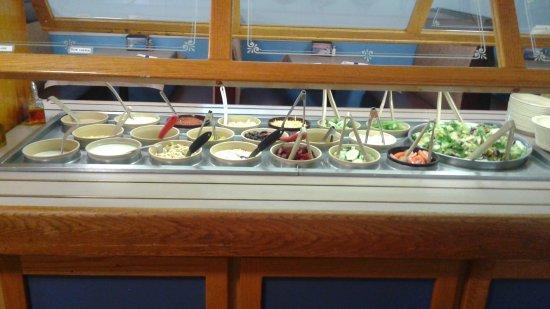 York Seafood
