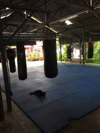 Suwit Muay Thai Training Camp & Gym Foto