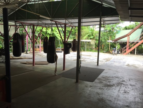 ‪Suwit Muay Thai Training Camp & Gym‬