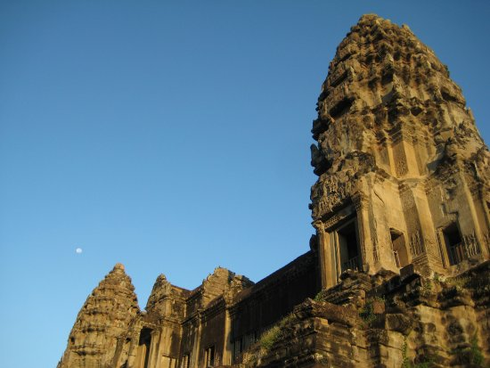 Angkor Private Tours