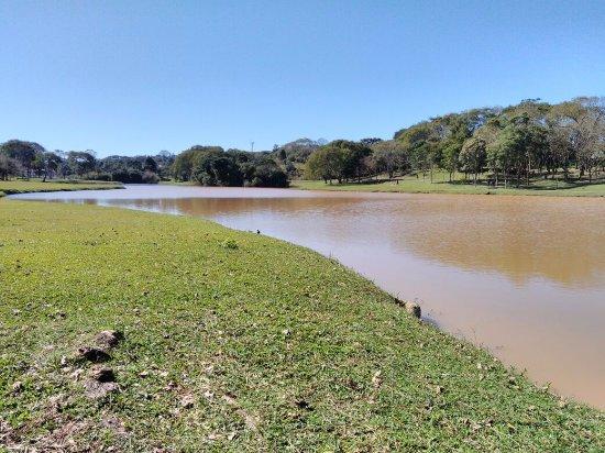 Parque Sao Lourenco