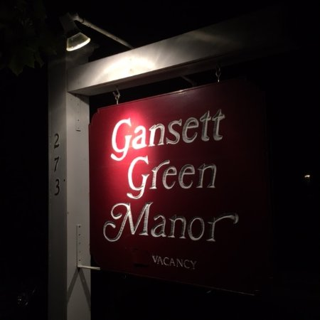 Foto de Gansett Green Manor