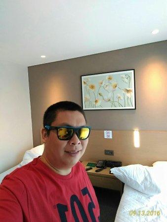 Hotel yang bagus dan bersih