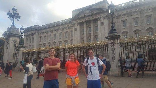 Secret London Runs
