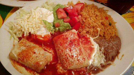 Margarita's Mexican Restaurant: IMG_20160913_175545_large.jpg
