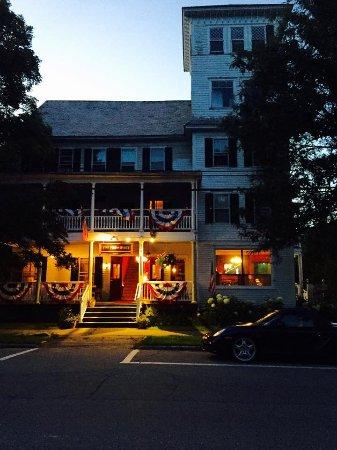 Saxtons River, VT: Philadelphia Porsche Club